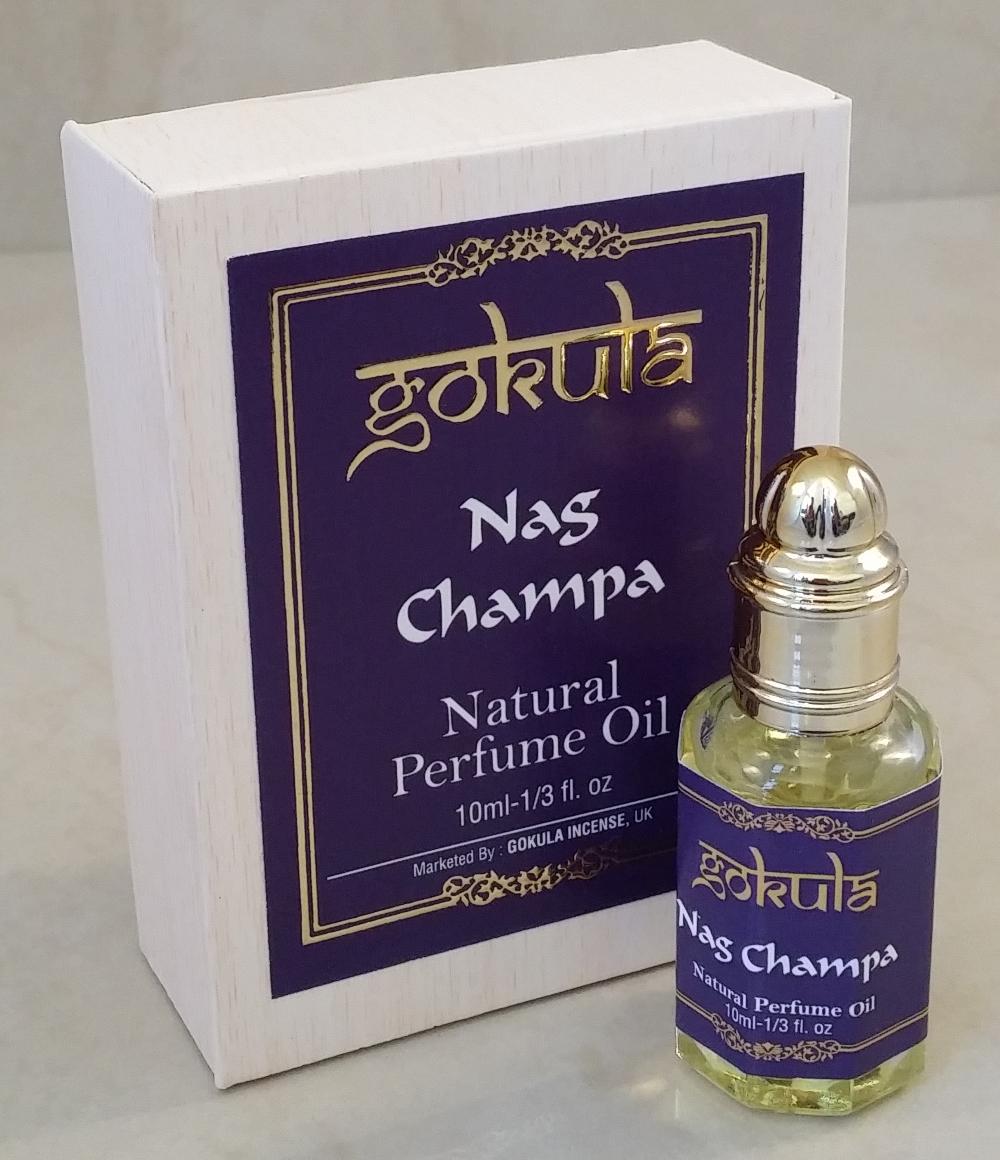 women perfume nag champa